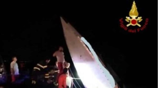 Βενετία: 3 νεκροί μετά από συντριβή ταχύπλοου!
