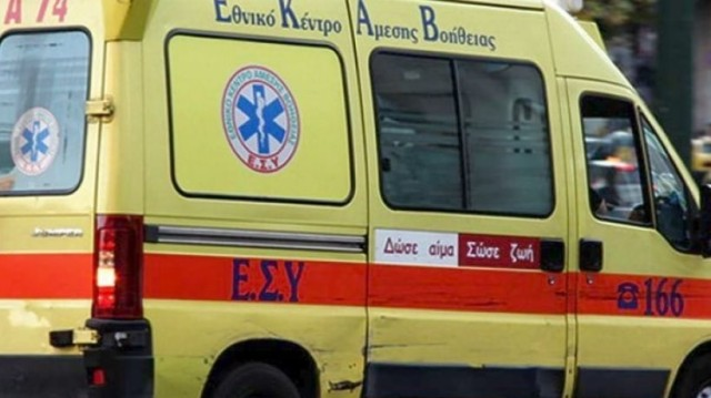 Έβρος: 13 άτομα στο νοσοκομείο μετά από τροχαίο ατύχημα!