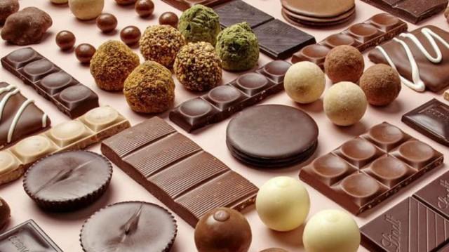 Έφτασε η γιορτή για τους λάτρεις της σοκολάτας!