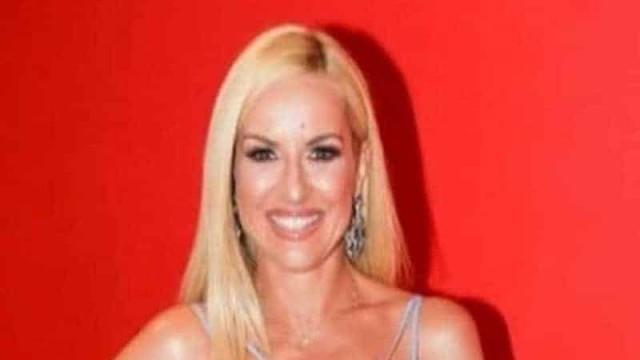 Πραγματοποιήθηκε η επιθυμία της Μαρίας Μπεκατώρου: Τρισευτυχισμένη!