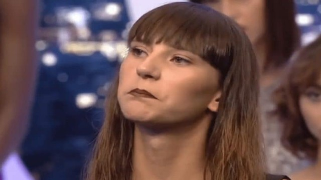 GNTM: Η Μαρία είπε ότι ένιωσε για την κριτική της Ζενεβιέβ! (Video)