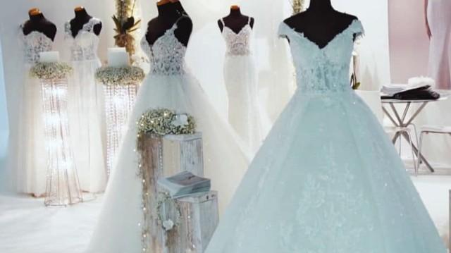 Πήγε στο γάμο της πρώην του για να την εμποδίσει να παντρευτεί! (video)