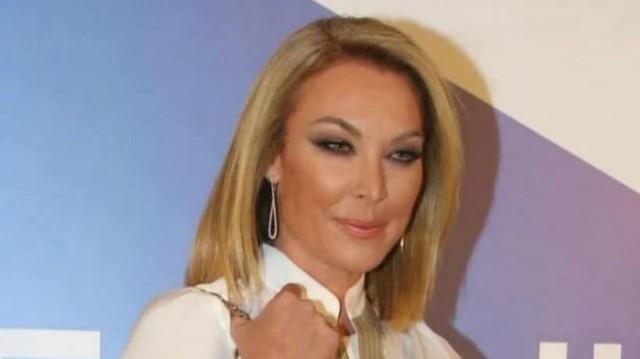 Τατιάνα Στεφανίδου: Δύσκολες ώρες για την παρουσιάστρια!