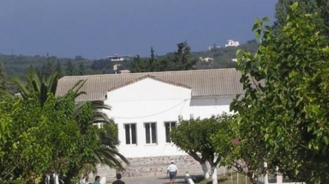 Χανιά: Δραπέτευσε από την φυλακή για να επισκεφτεί την άρρωστη μητέρα του!