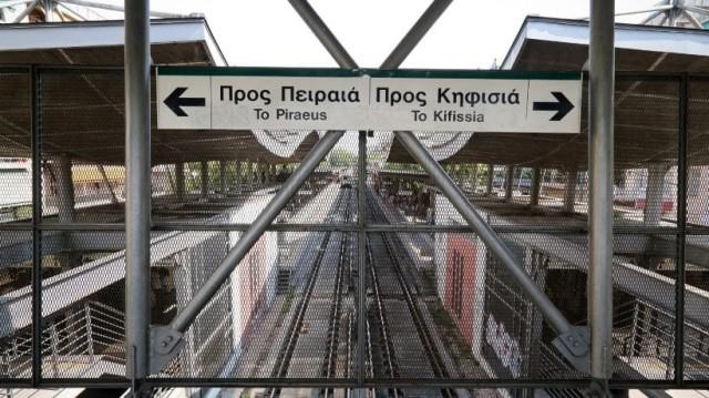 Απεργία ΜΜΜ: Αναστέλλεται η αυριανή στάση εργασίας σε μετρό, ηλεκτρικό και τραμ!