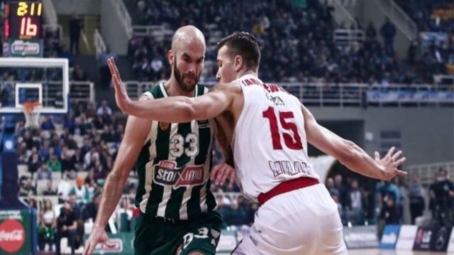 Euroleague: Επιστροφή στις νίκες ζητά ο Παναθηναϊκός μετά το «χαστούκι» από τη Βιλερμπάν!