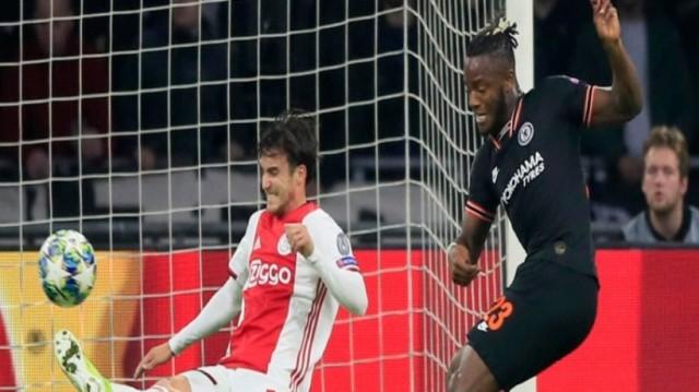 Champions League: Η Τσέλσι «άλωσε» το Αμστερνταμ! Η Λειψία κέρδισε την Ζενίτ! (Video)