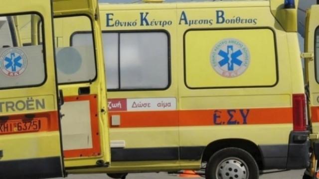 Τραγωδία στην Κρήτη: Γυναίκα πνίγηκε ενώ έτρωγε κοτόπουλο!