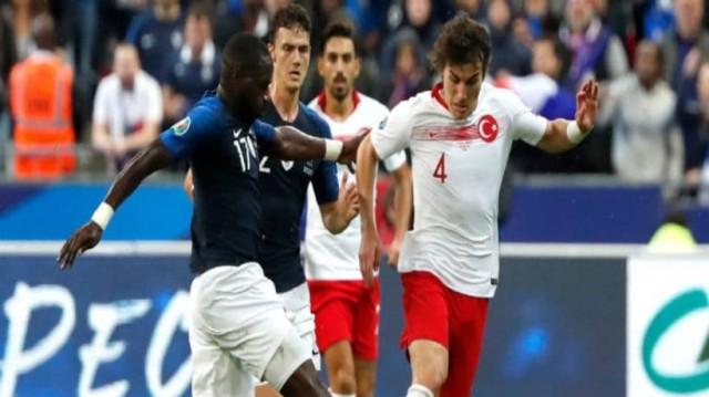 Προκριματικά EURO 2020: Η Τουρκία πήρε ισοπαλία στο Παρίσι και η Ουκρανία προκρίθηκε στα τελικά! (Video)