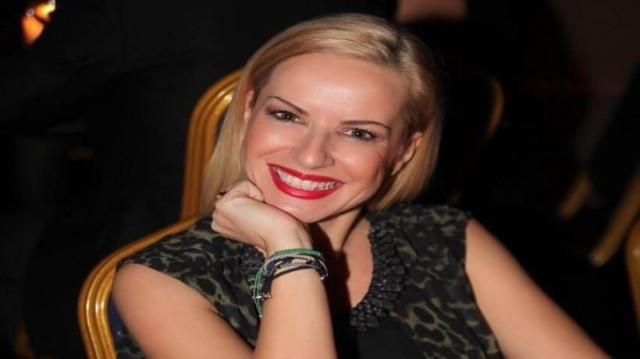 Μαρία Μπεκατώρου: Η τρυφερή φωτογραφία με γοητευτικό άντρα! ''Χρονια ονειρευόμουν να...''