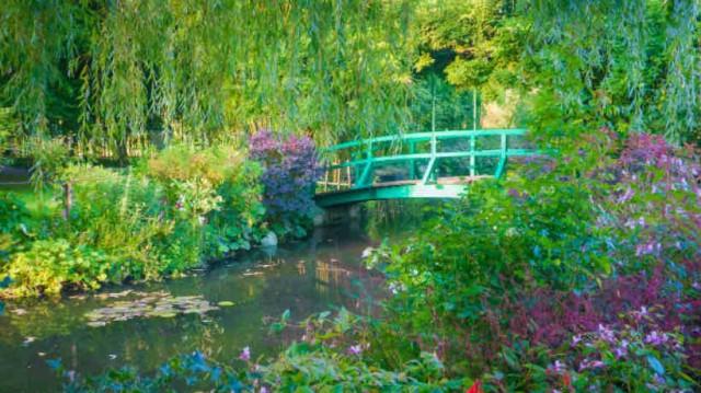 6+1 κήποι στο κόσμο που πρέπει να επισκεφτείς!