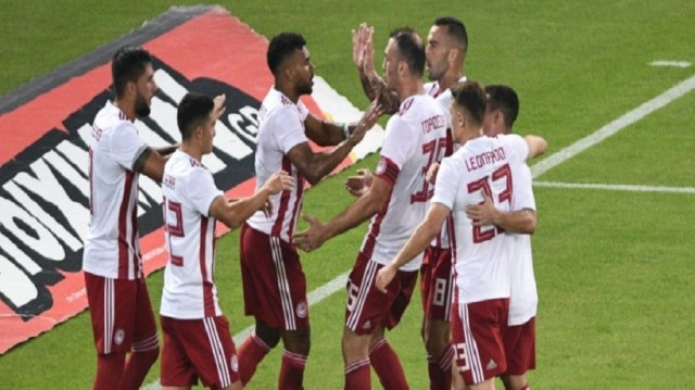 Super League: Παραμένει πρώτος ο Ολυμπιακός! Επικράτησε με 2-1 του εξαιρετικού ΟΦΗ (Video)