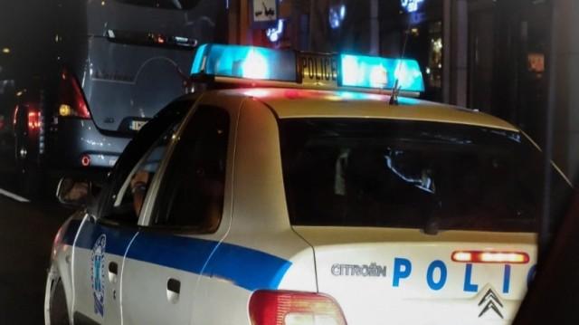 Συναγερμός στο Ηράκλειο: Ένοπλη ληστεία σε σούπερ μάρκετ!