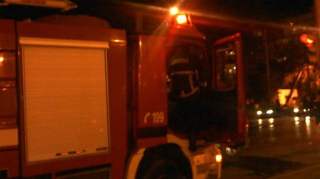 Συναγερμός στην Πυροσβεστική: Πυρκαγιά στο Πόρτο Ράφτη!