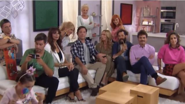 Σπίτι είναι: Όλες οι εξελίξεις για το σημερινό (15/10) επεισόδιο!