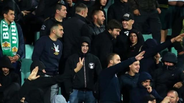 16 Βούλγαροι οπαδοί συνελήφθησαν για τα επεισόδια στον αγώνα με την Αγγλία!