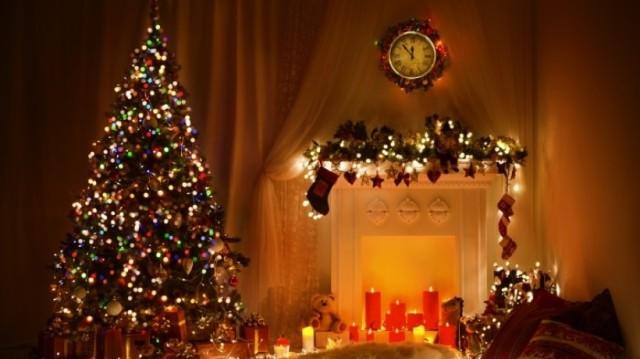 Δείτε πότε πέφτουν τα Χριστούγεννα 2019!