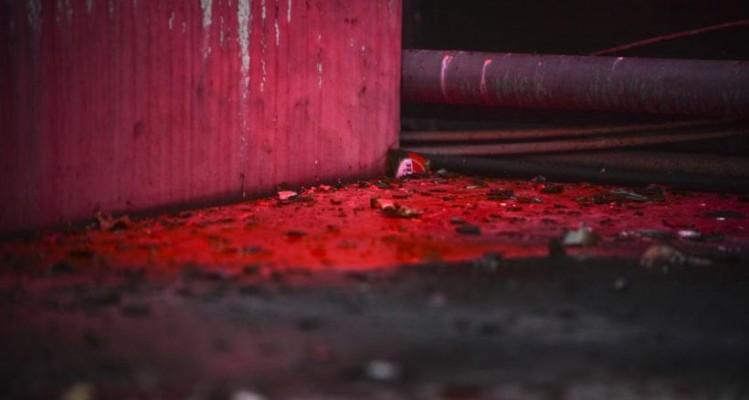 Βίντεο από την επίθεση του Ρουβίκωνα στο Υπουργείο Εξωτερικών!