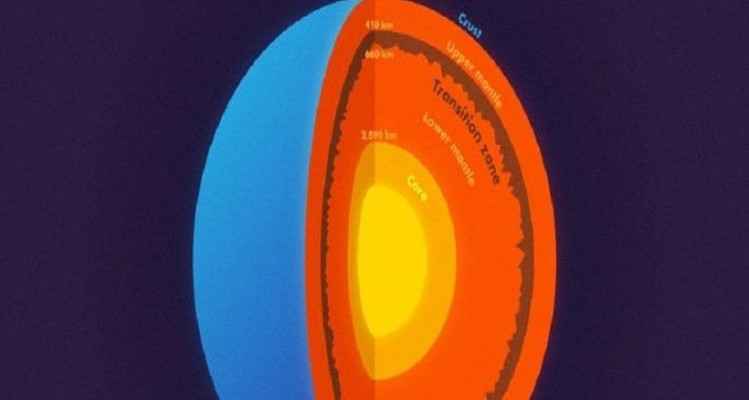 Απίστευτο: Κι όμως υπάρχουν «υπόγεια» βουνά μεγαλύτερα από το Εβερεστ! (video)