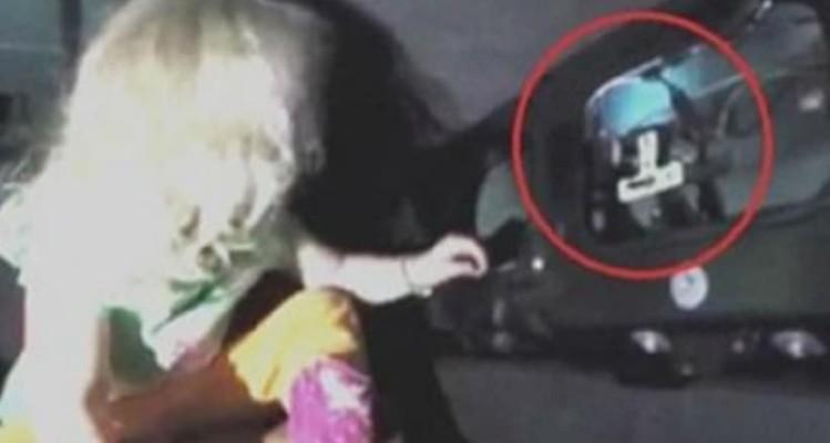 Κλειδώθηκε στο πορτπαγκάζ του αυτοκινήτου ...O τρόπος που δραπέτευσε απίστευτος! (Video)