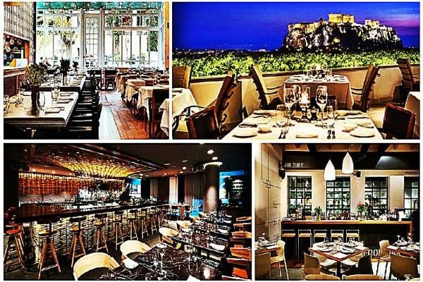 Dine Athens: Στα καλύτερα εστιατόρια της Αθήνας με ελάχιστα ευρώ!