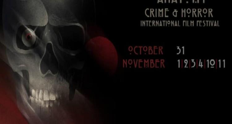 2ο Διεθνές Φεστιβάλ Κινηματογράφου: Ανατομία Εγκλήματος και Τρόμου