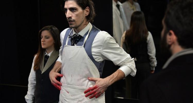 Dr. Jekyll & Mr. Hyde από 24 Νοεμβρίου