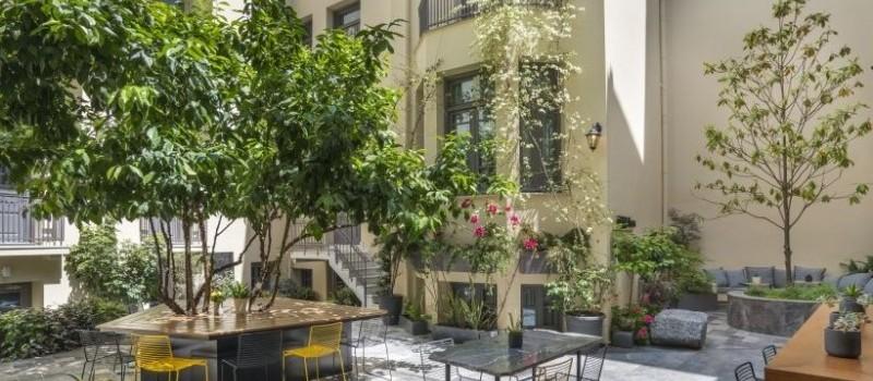 InnAthens: Smart city hospitality!