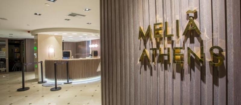 Melia Athens: Η κορυφαία επιλογή στο ξενοδοχειακό χάρτη της Αθήνας!