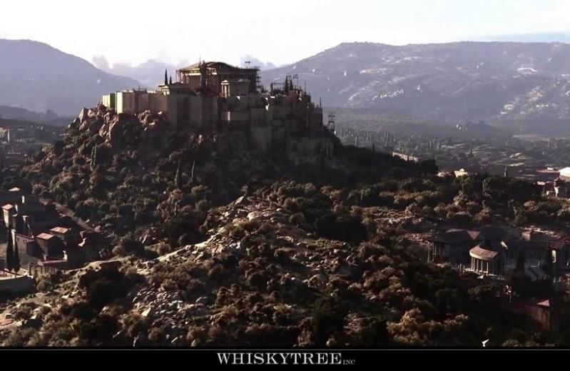 Η Αθήνα 2.000 χρόνια πριν σε ένα βίντεο... μύθος!