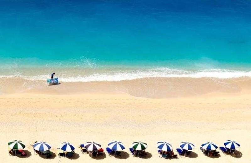 Παγκόσμια υπόκλιση: Οι δύο ομορφότερες παραλίες της Ευρώπης είναι ελληνικές! Για ποιες πρόκειται; (photos)