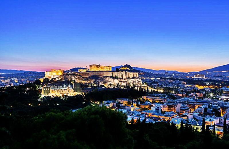 Καλοκαίρι στην Αθήνα: 7 προτάσεις για όσους ξεμείνουν στην πρωτεύουσα!