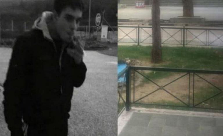 """""""Ήσουν το μεγαλύτερο... τσογλάνι!"""" - Πανικός στην προσωπική σελίδα του 19χρονου που δολοφονήθηκε στο Μαρούσι! (photos)"""