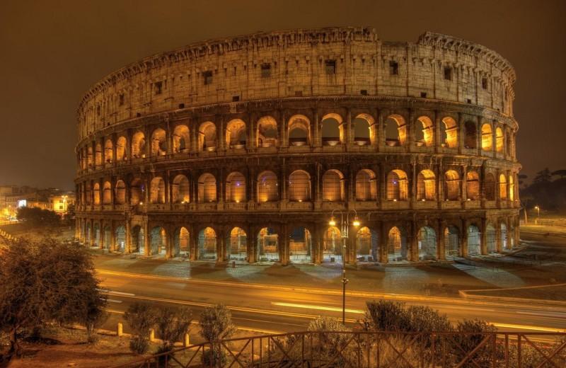 Τρομερή προσφορά για Ρώμη! Αεροπορικά εισιτήρια 50€ με επιστροφή! Κλείστε τα τώρα!