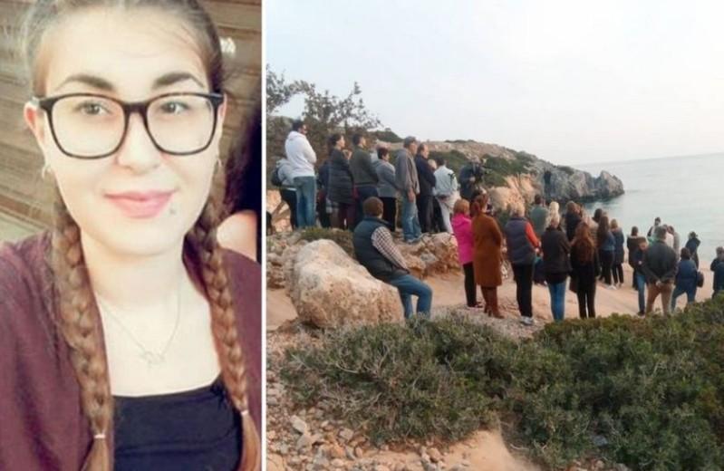 Αποκάλυψη βόμβα: Γι' αυτό σκότωσαν την Ελένη Τοπαλούδη! Τι είδε που δεν έπρεπε και αναγκάστηκαν να της κλείσουν το στόμα;