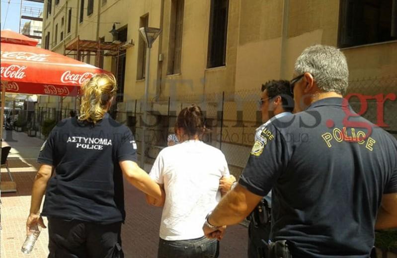 Έγκλημα στην Πάτρα: Αποφυλακίζεται η 36χρονη που σκότωσε το μωρό της!