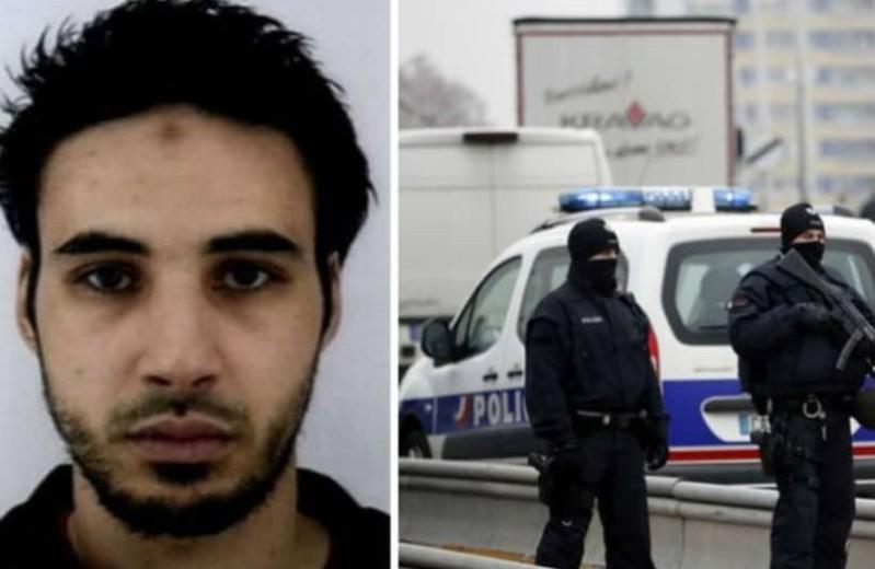 Επίθεση στο Στρασβούργο: Νεκρός από πυρ των αστυνομικών ο δράστης!
