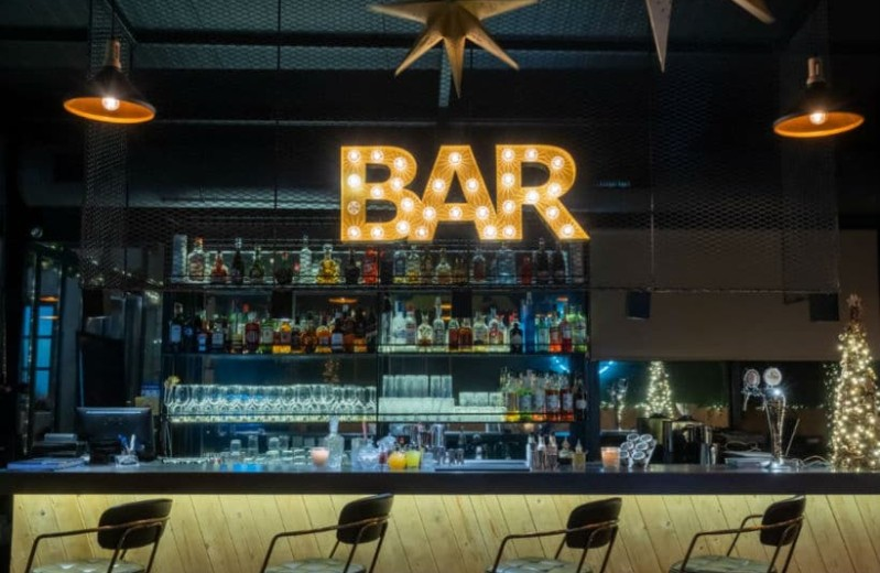 Zaatar: Ένα μοντέρνο bar restaurant στην καρδιά της Νέας Ερυθραίας!