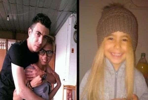 """Προκαλεί ο πατέρας δολοφόνος της μικρής Άννυ: """"Το παιδί πήρε ναρκωτικά και πέθανε""""!"""