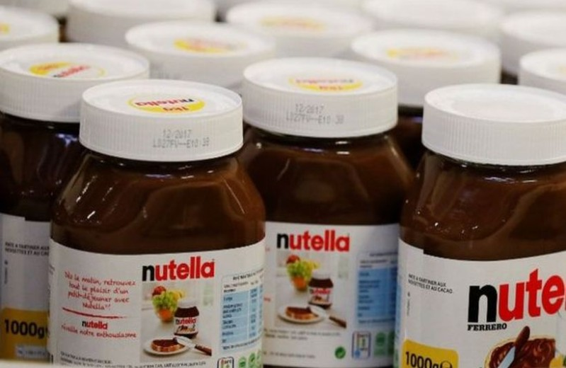 """Παγκόσμια """"θλίψη"""": Κλείνει το μεγαλύτερο εργοστάσιο που παράγει την Nutella!"""