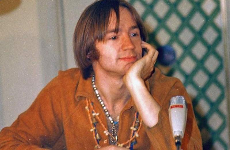 Πέθανε ο Πίτερ Τορκ του θρυλικού συγκροτήματος Monkees!