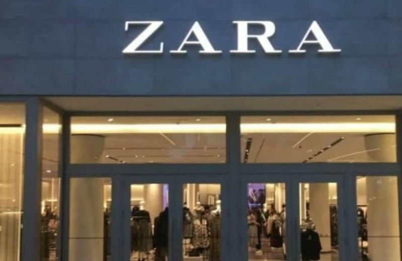 Zara: 9+1 ολόσωμες φόρμες της νέας συλλογής που θα αγαπήσεις!
