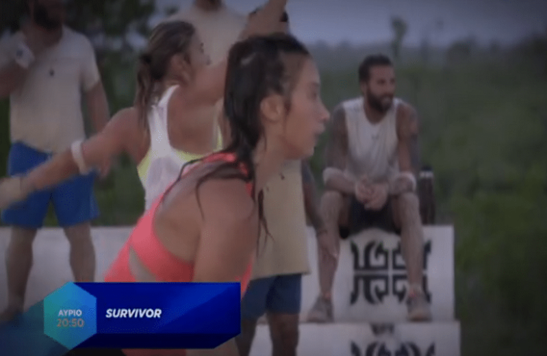 Survivor trailer: Τι θα δούμε στο επόμενο επεισόδιο;(Video)