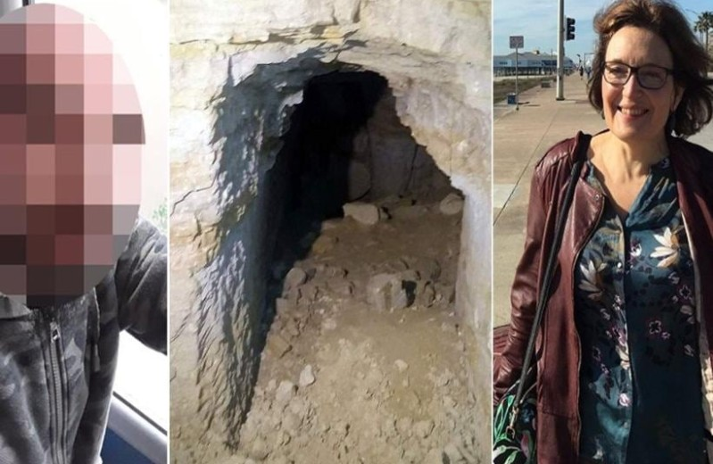 Νέο σοκ στην Κρήτη: Είχε επιτεθεί και σε άλλη γυναίκα ο δολοφόνος της βιολόγου!