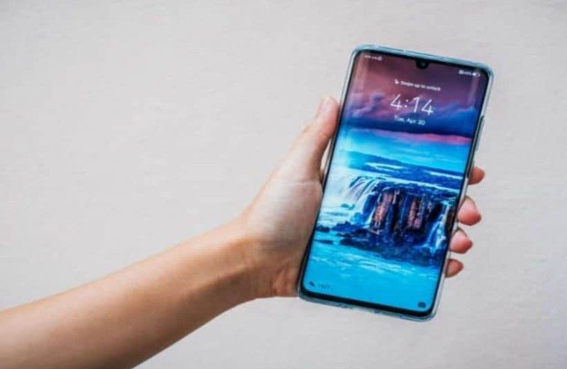 Super Διαγωνισμός: Κερδίστε 1 Huawei P30!