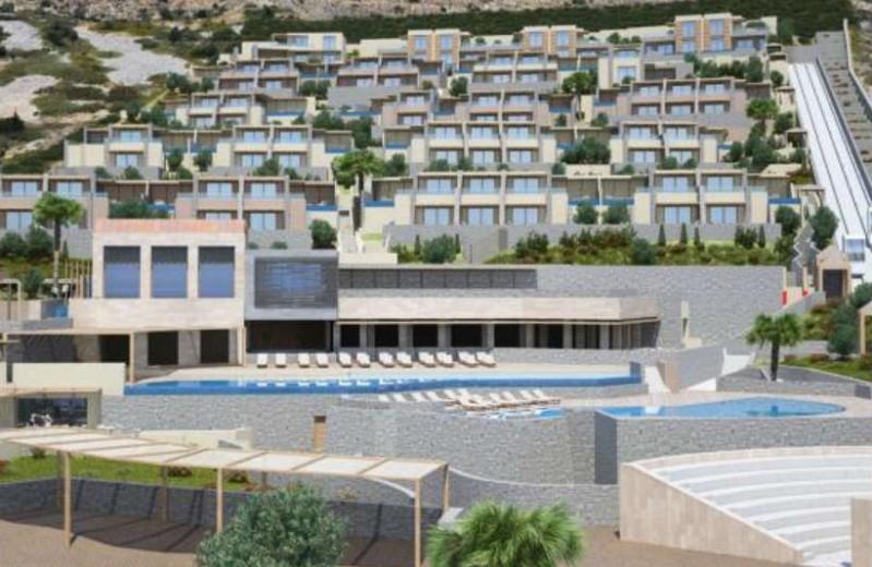Cayo Exclusive Resort & Spa: Αυτό είναι το νέο εντυπωσιακό ξενοδοχείο με θέα τη… Σπιναλόγκα!