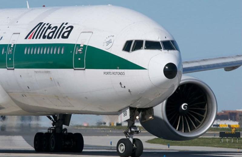 "Alitalia: Προσφορές που θα σας ""τρελάνουν""!"