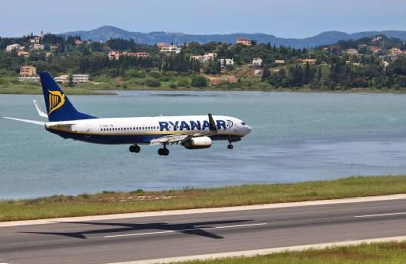 Τρομερή προσφορά Ryanair: Τσάμπα εισιτήρια των 5 ευρώ!