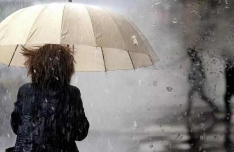 """Κακοκαιρία """"Διδώ"""": Έρχονται καταιγίδες! Πού θα γίνει αισθητή τις ερχόμενες ώρες;"""