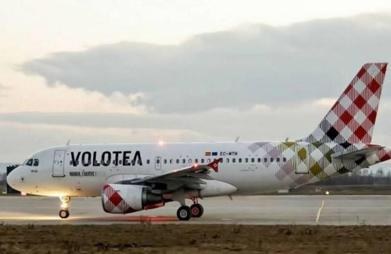 """Απίθανη προσφορά από την Volotea: Οι """"τσάμπα"""" πτήσεις!"""